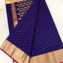 apparese blue kattan silk-min