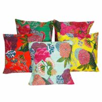 apparese floral cushion covers