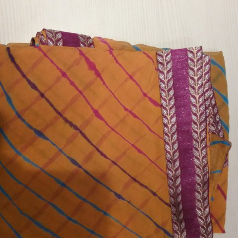 apparese leheria saree