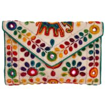 apparese mirror work clutch