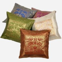 apparese silk cushion covers